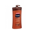 Vaseline Intensive Care Cocoa Radiant With Pure Cocoa Butter Dry Skin-600ml